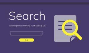 Googleサーチコンソールのリンク